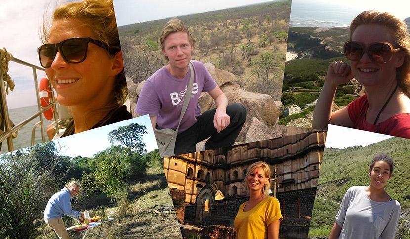 Das deutsche Blog-Team von Projects Abroad | Projekte weltweit auf Reisen