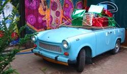 Ziegen, Bambusfahrräder und DIY- auf der Suche nach sinnvollen Weihnachtsgeschenken