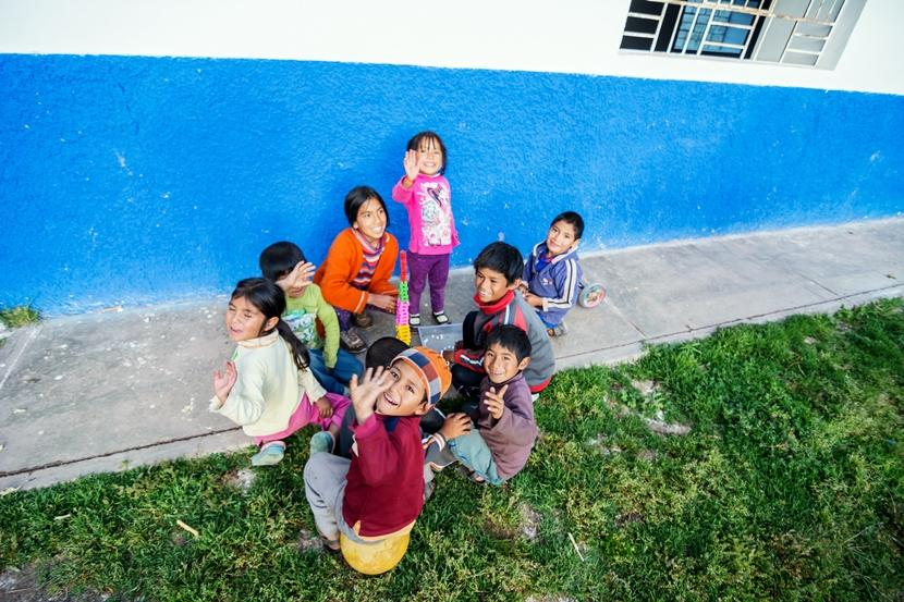 childrenperu