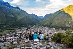 FOTOESSAY: Henrik i Peru og Bolivia