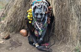 Tag med Mads tilbage til Etiopien