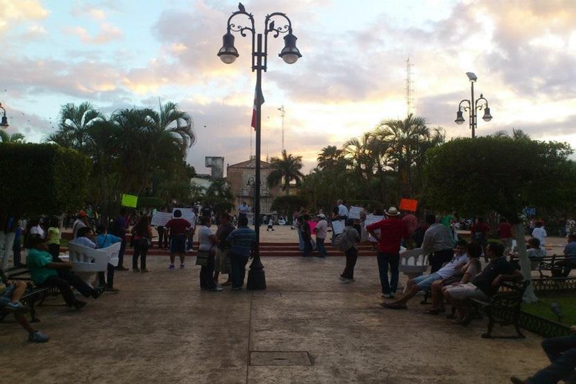Lokaltliv i Mexico