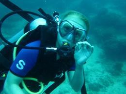 Dykning - Flyt grænser og verden bliver større