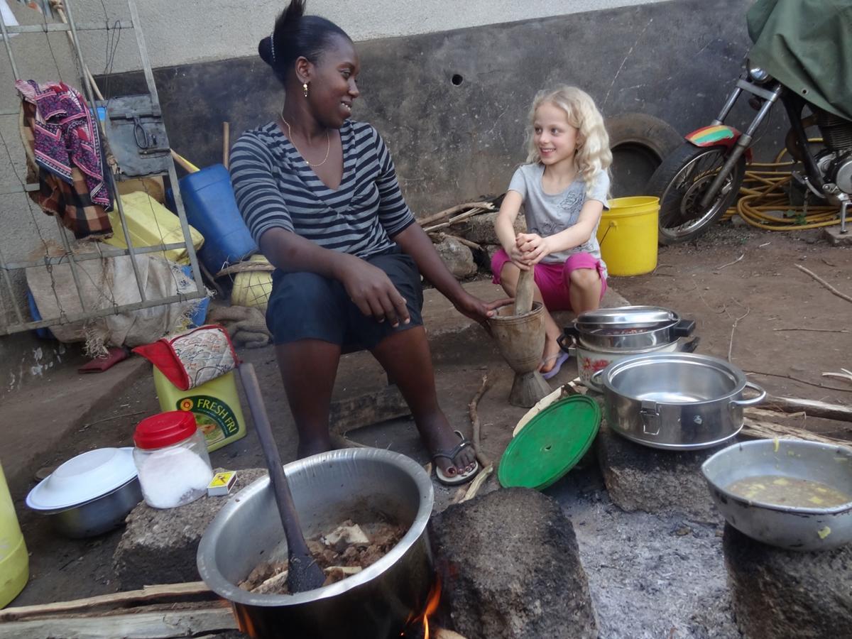 Kulinariske oplevelser i udlandet