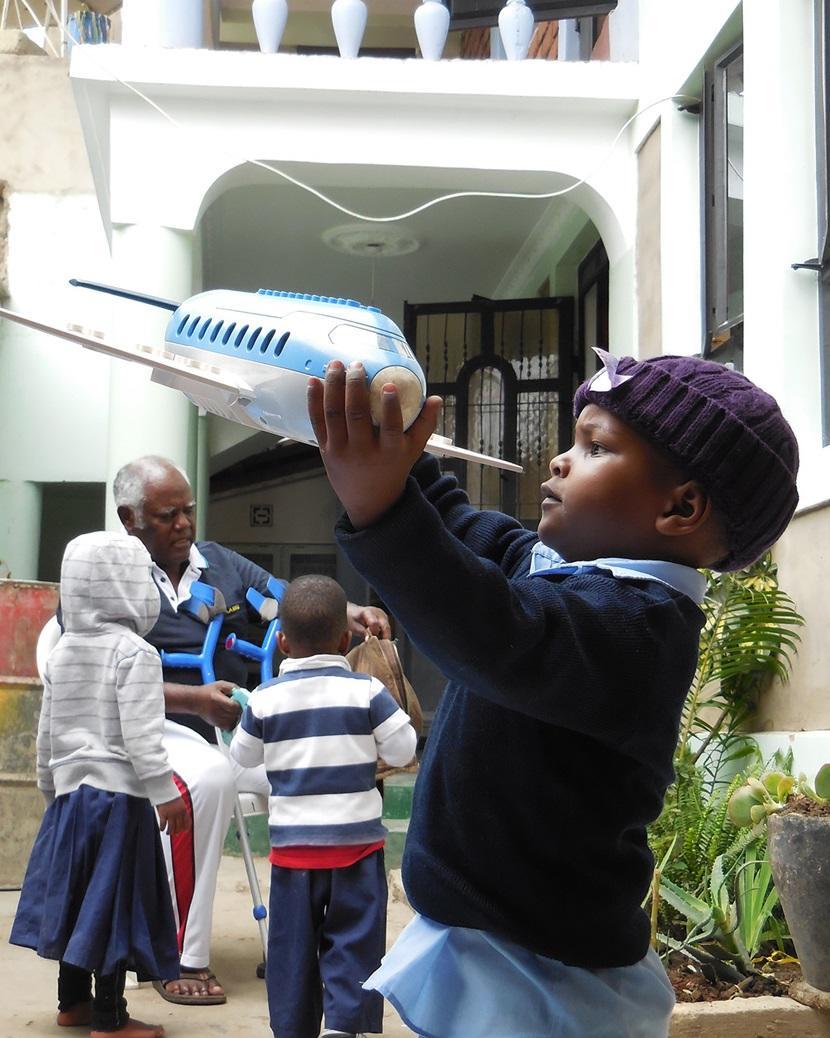 bambino-aereo