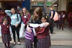 I migliori progetti di volontariato per giovani 2018