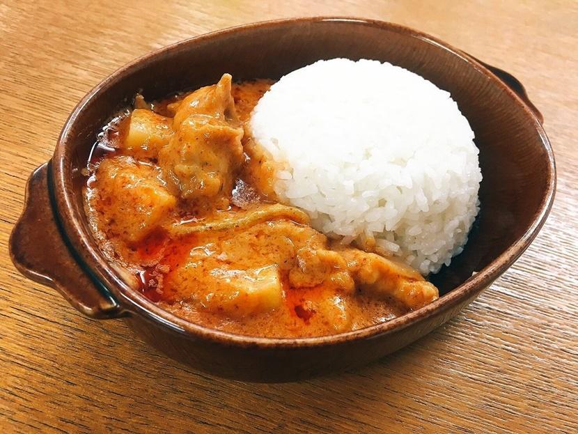 世界の料理:タイ