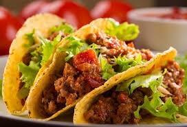 世界の料理:メキシコ