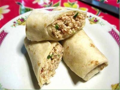 世界の料理:オセアニア
