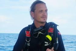 Een kijkje in het leven van Roger Bruget, Project Manager op het Natuurbehoud project in Cambodja