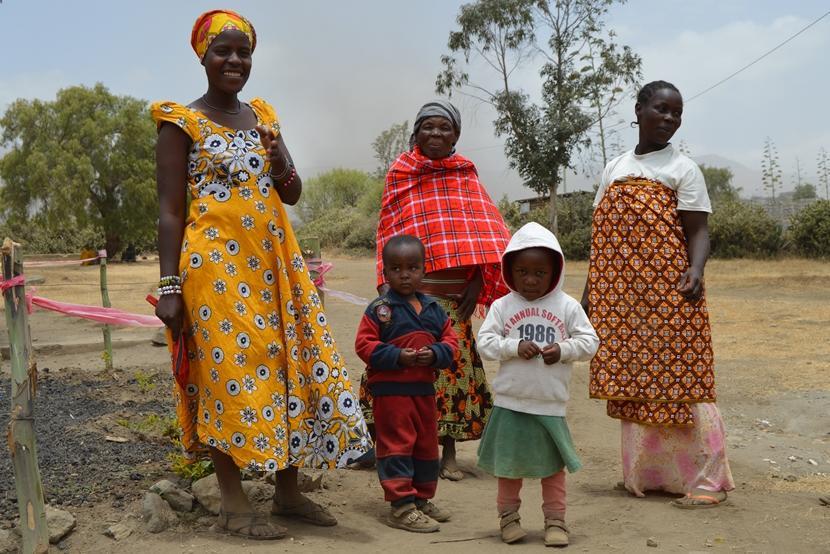 Medical outreaches geven toegang tot gezondheidszorg aan o.a. mensen uit de Maasai gemeenschappen rondom Arusha.