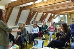 Q&A met Stichting Muses over de voorbereidingstraining voor vrijwilligers