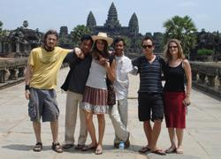 Top 5 Things To Do In A Gap Year