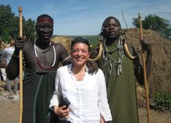 A Few Tips For Travelling In Africa