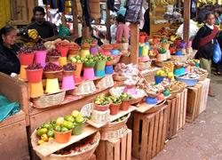 Mexican Street Food | A Gastronomic Tour Of Latin America Part 1