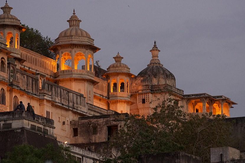 Udaipur in India