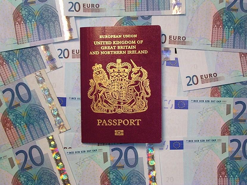 What to do if you lose your passport abroad