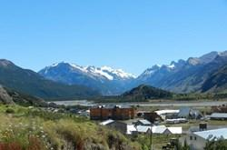 My Most Memorable New Year: El Chalten, Argentina