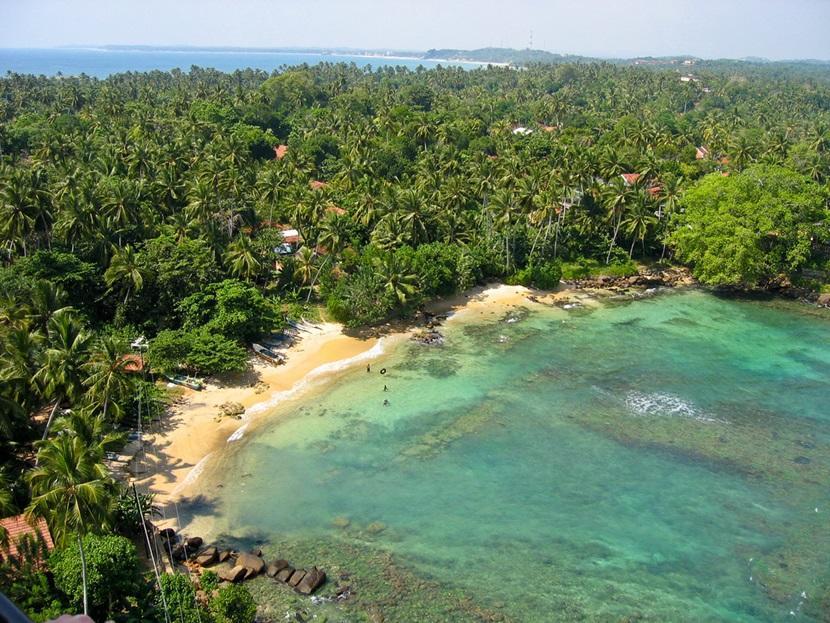 3 weeks in Sri Lanka