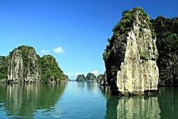 Sail Away To Halong Bay & Top Up Your Tan In Hoi An: A Few Incredible Things To Do In Vietnam
