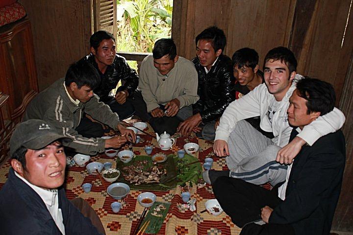 Off the beaten track in Vietnam