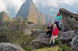 Volunteering Overseas for Adults   Q&A   Projects Abroad