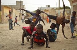 Talibé Children In Senegal