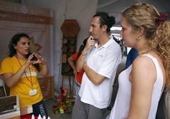Businessprojekt i Costa Rica