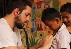 Folkesundhed i Cambodja