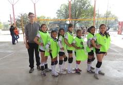 Frivillig på sportsprojekt i Bolivia