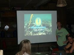 Seahorse presentation