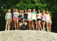 2 Week Special volunteers