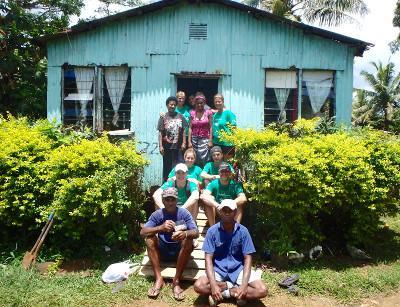 Happy Homes Community - Serinas House