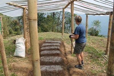 Nepal Conservation