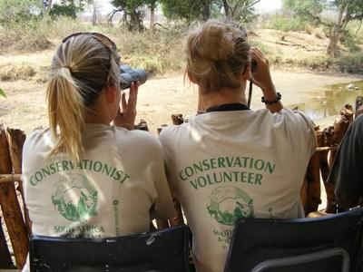 Conservation in Southern Africa