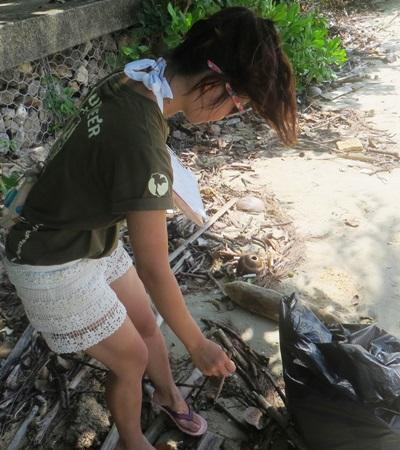 Conservation in Thailand