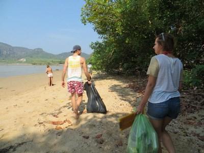 Thailand conservation