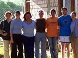 Orphans in Bolivia get their own garden