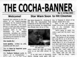 The Cocha Banner