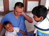 Or medicine in Bolivia