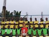 Volunteers Raise Profile of Rugby in Ghana