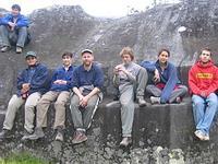 Inca Projects in Peru