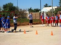 Soccer in Morocco