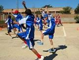 New Sports Projects in Morocco