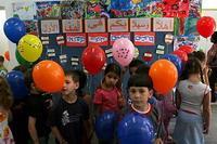 School in Jerusalem