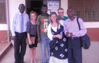 More Success for the Human Rights Team in Ghana
