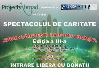 Romania Drama and Dance Volunteers Host Charity Show