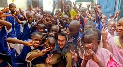 Pomfret School graduate makes lasting impression at the Teaching Project in Senegal