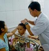Catholic University of America graduate spends one month in Vietnam gaining a different view on medicine