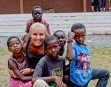 Ursinus College Graduate Volunteers on Human Rights in Ghana
